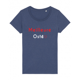 tee shirt personnalisé ostéopathe